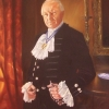Barry Jackson, High Sheriff of Leicestershire